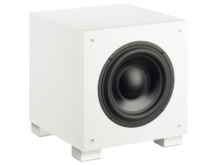 Lautsprecher Surround quadral Argentum 570-Set im Test, Bild 4