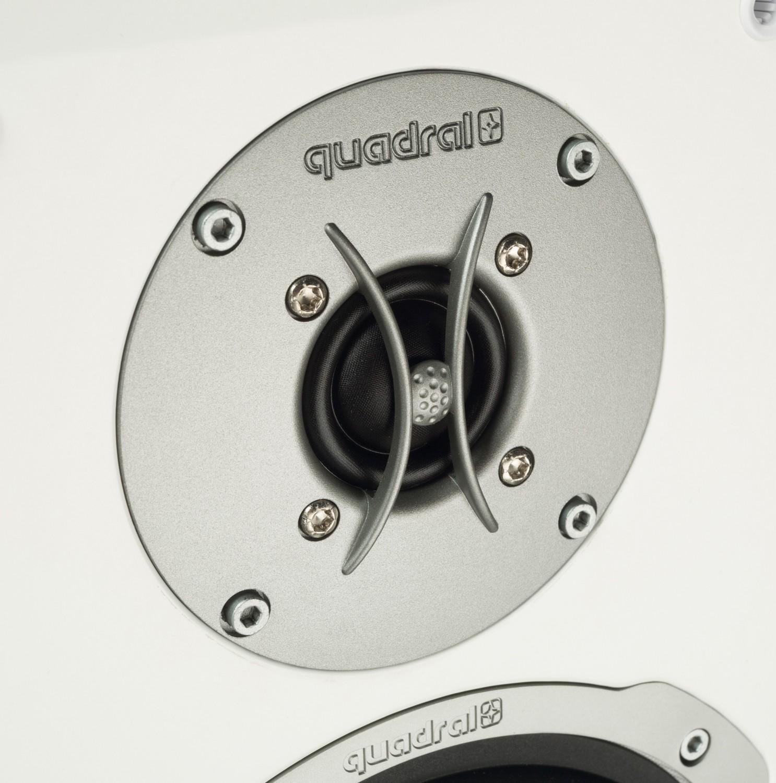 Lautsprecher Surround quadral Argentum 570-Set im Test, Bild 5