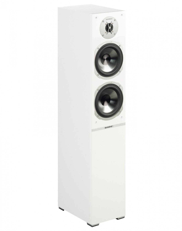 Lautsprecher Surround quadral Argentum 570-Set im Test, Bild 6