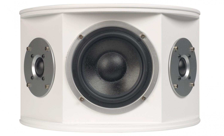 Lautsprecher Surround quadral Platinum+five-Set im Test, Bild 11