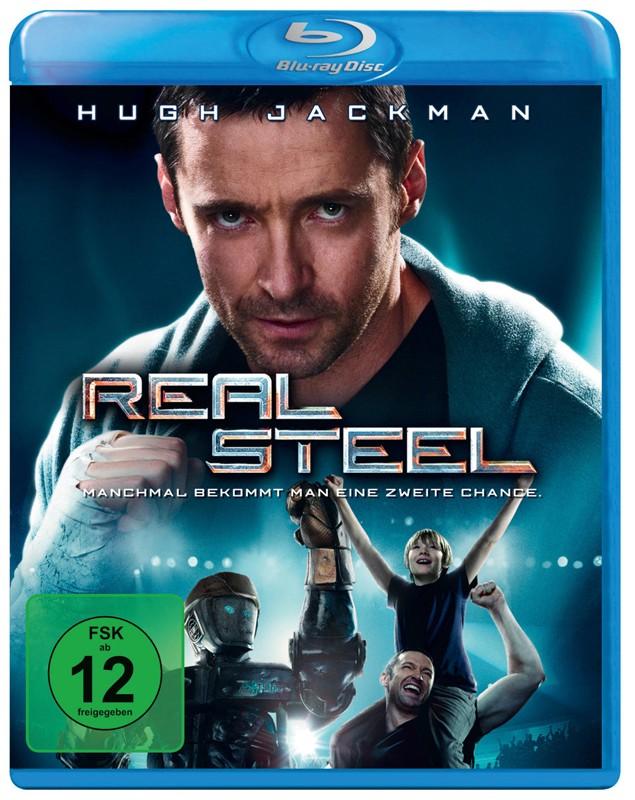 Real Steel Film Deutsch