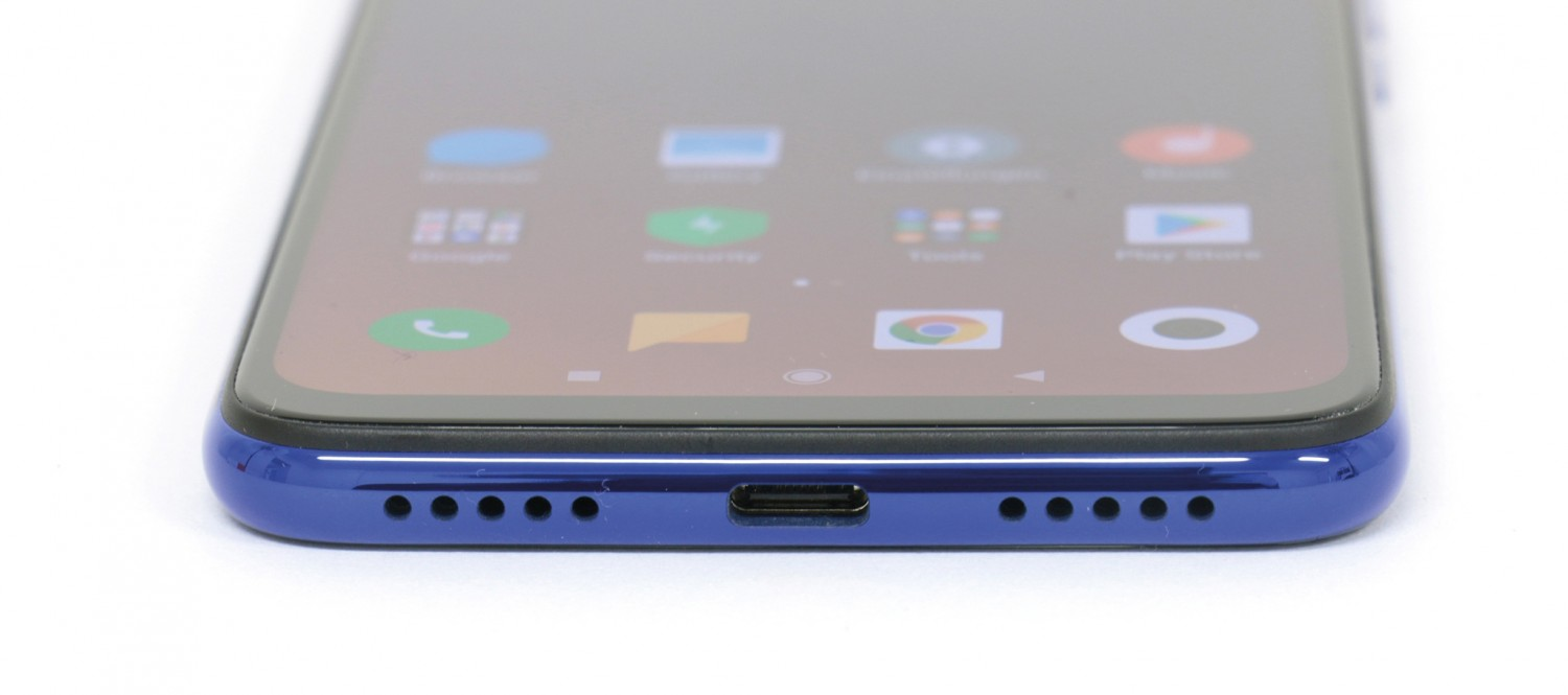 Smartphones Redmi Note 7 (by Xiaomi) im Test, Bild 4