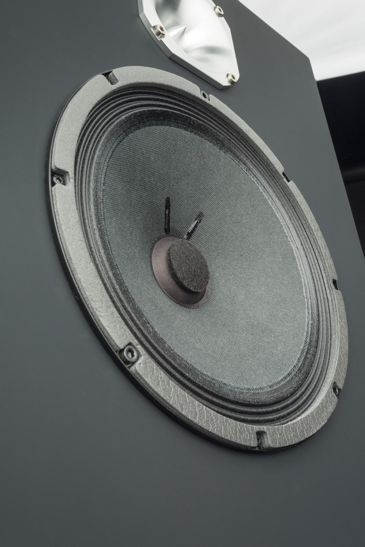 Lautsprecher Stereo Reflector Audio Touch F10 im Test, Bild 2