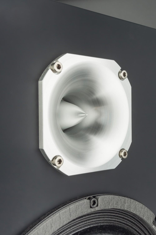 Lautsprecher Stereo Reflector Audio Touch F10 im Test, Bild 3