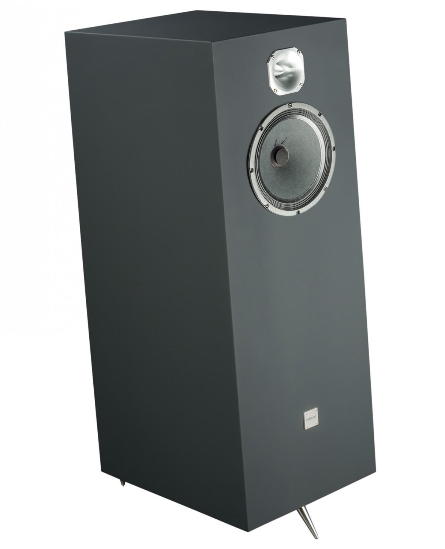 Lautsprecher Stereo Reflector Audio Touch F10 im Test, Bild 6