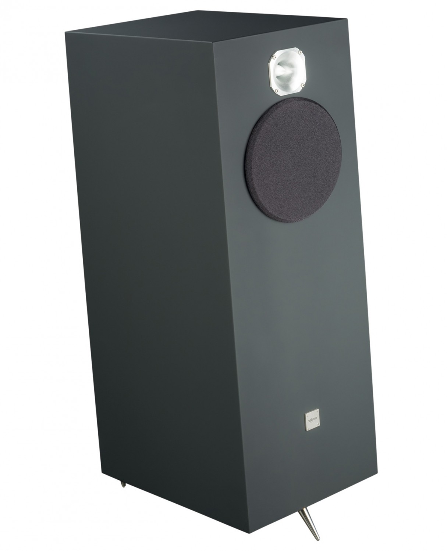 Lautsprecher Stereo Reflector Audio Touch F10 im Test, Bild 7