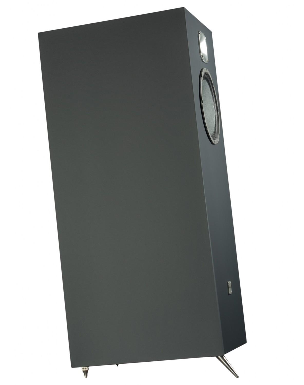 Lautsprecher Stereo Reflector Audio Touch F10 im Test, Bild 8