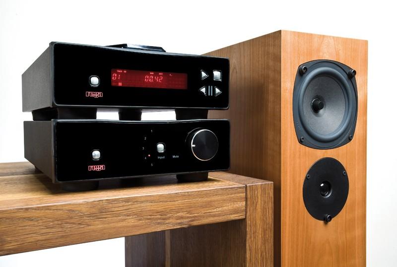test lautsprecher stereo vollverst rker cd player seite 1. Black Bedroom Furniture Sets. Home Design Ideas