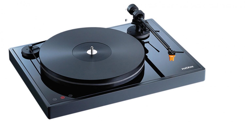 Plattenspieler Revox Studiomaster T700 im Test, Bild 5
