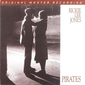 Schallplatte Rickie Lee Jones – Pirates (MFSL) im Test, Bild 1