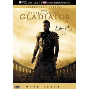 DVD Film Ridley Scott Gladiator im Test, Bild 1