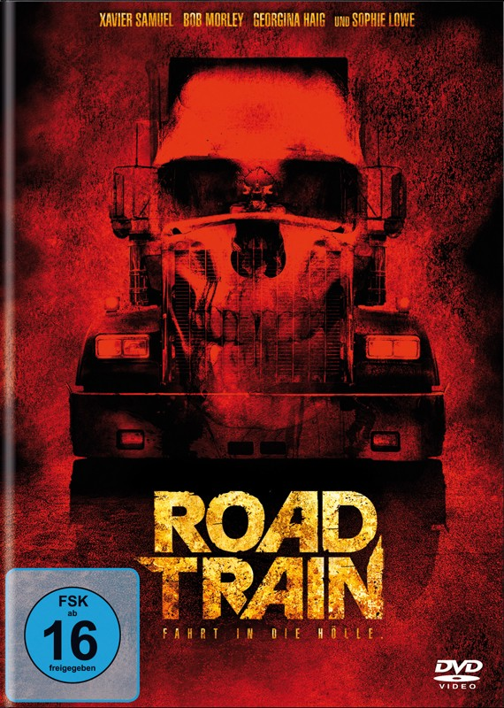 DVD Film Road Train (Sony Pictures) im Test, Bild 1