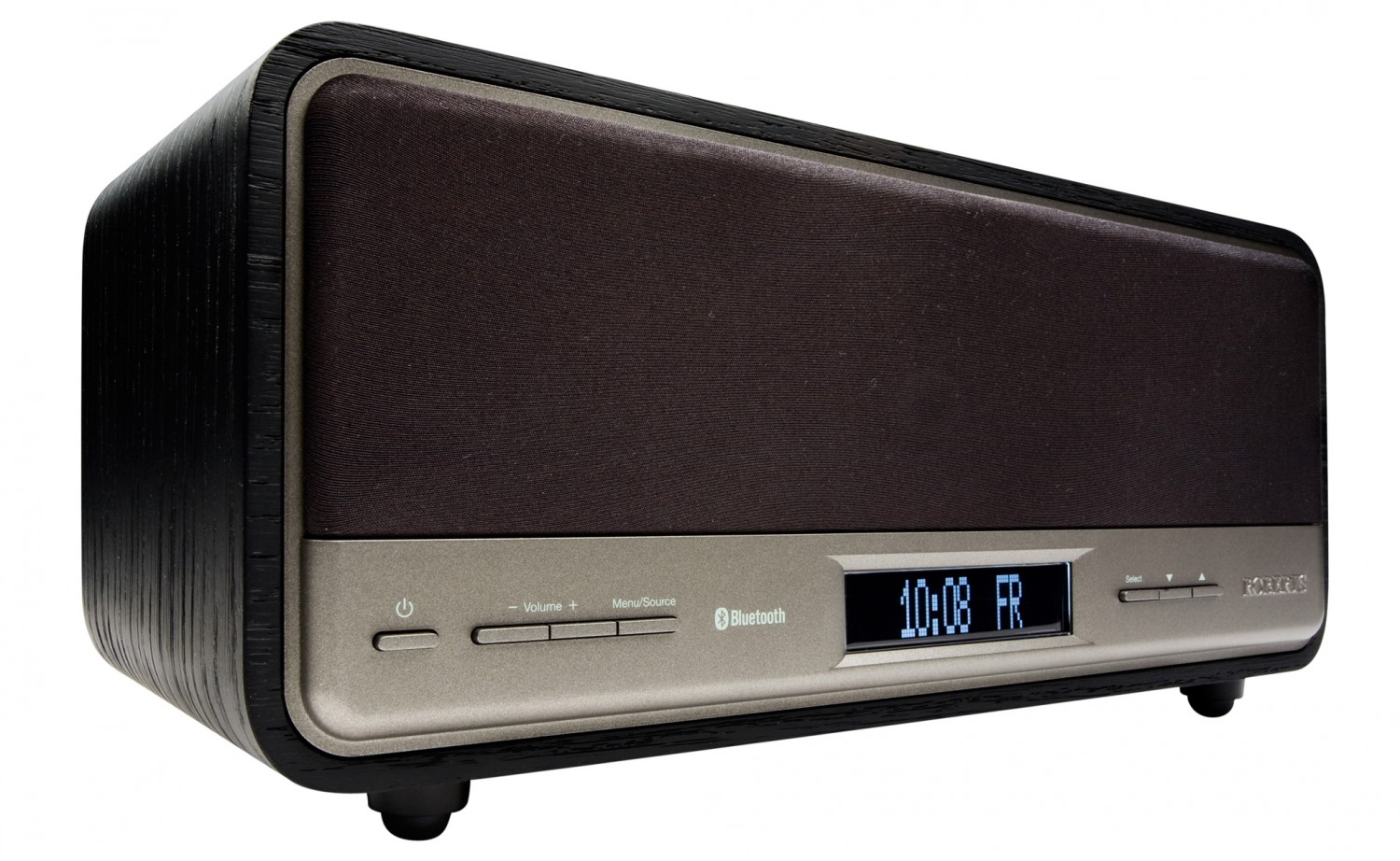 test dab radio roberts blutune sehr gut. Black Bedroom Furniture Sets. Home Design Ideas