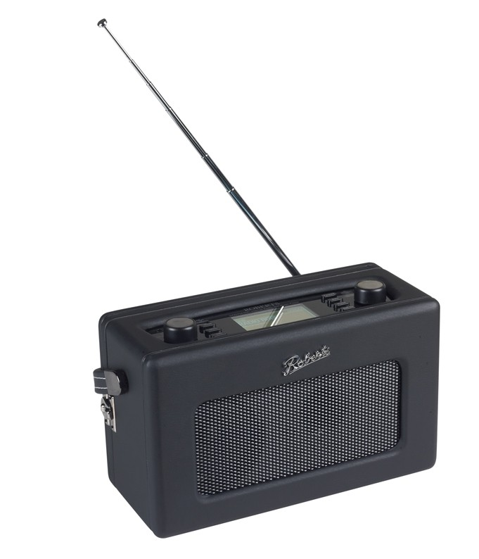 DAB+ Radio Roberts iStream im Test, Bild 1