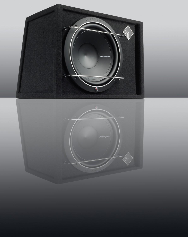 test car hifi subwoofer geh use rockford fosgate p1s12bx. Black Bedroom Furniture Sets. Home Design Ideas