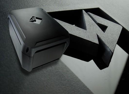 test car hifi subwoofer aktiv rockford fosgate ps300 12. Black Bedroom Furniture Sets. Home Design Ideas