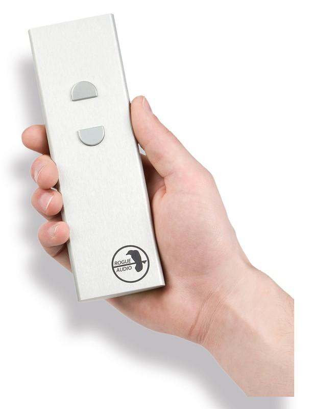 Röhrenverstärker Rogue Audio Ninety Nine, Rogue Audio Stereo 90 im Test , Bild 4