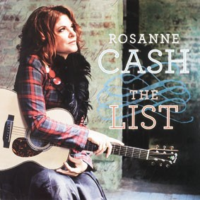 Schallplatte Rosanne Cash – The List (Manhattan Records) im Test, Bild 1