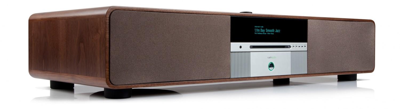 Stereoanlagen Ruark Audio R7 im Test, Bild 3