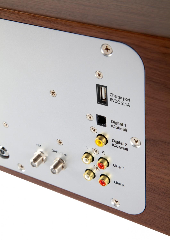 Stereoanlagen Ruark Audio R7 im Test, Bild 5