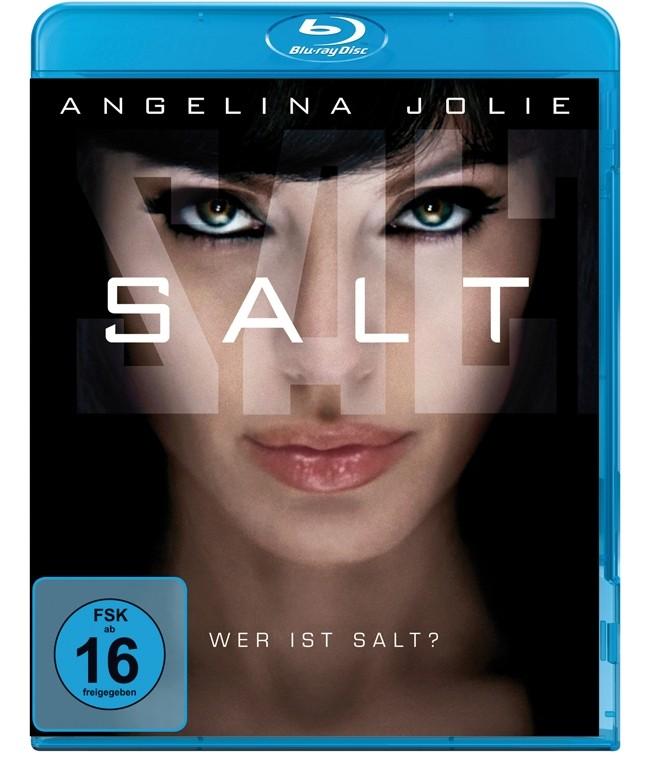 Blu-ray Film Salt (Sony Pictures) im Test, Bild 1