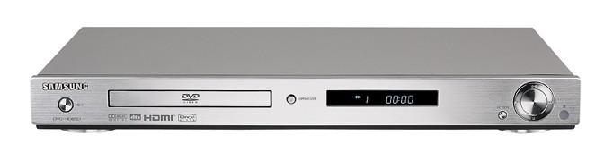 test dvd player samsung dvd hd850 sehr gut. Black Bedroom Furniture Sets. Home Design Ideas