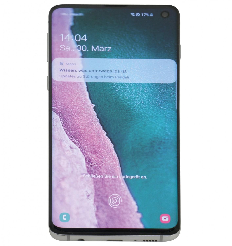 Smartphones Samsung Galaxy S10, Samsung Galaxy S10e im Test , Bild 3