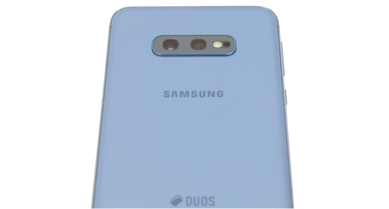Smartphones Samsung Galaxy S10, Samsung Galaxy S10e im Test , Bild 5