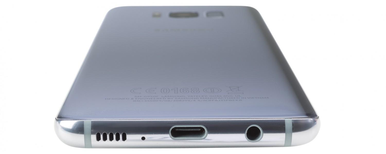 Smartphones Samsung Galaxy S8 im Test, Bild 17