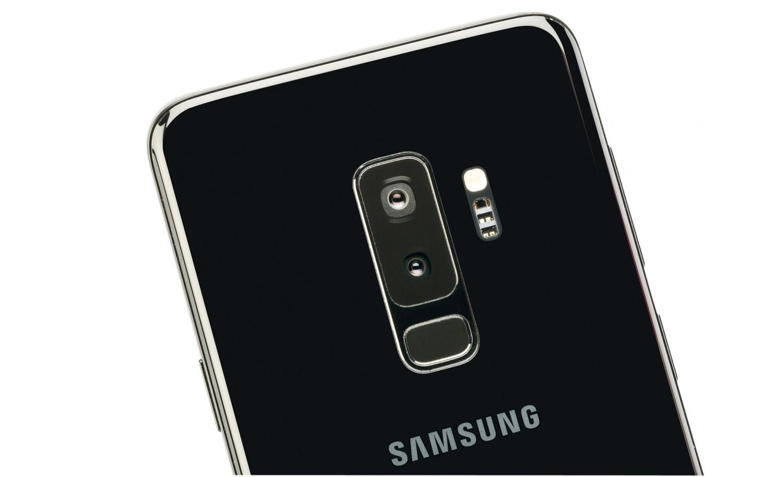 Smartphones Samsung Galaxy S9+ im Test, Bild 15
