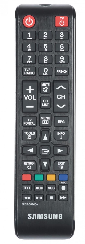 DVB-T Receiver ohne Festplatte Samsung GX-MB540TL im Test, Bild 2