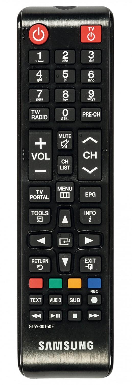 Sat Receiver ohne Festplatte Samsung GX-SM550SM im Test, Bild 3