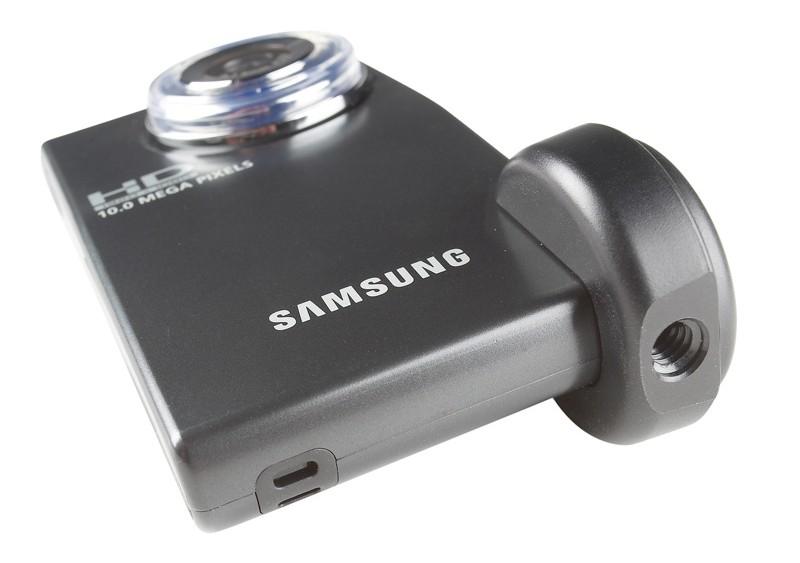 Camcorder Samsung HMX-U10 im Test, Bild 20