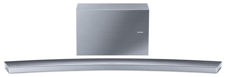 Soundbar Samsung HW-J8501 im Test, Bild 2