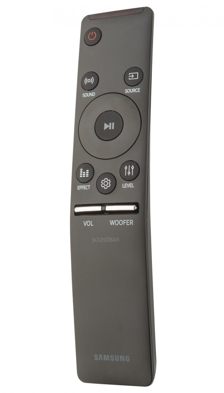 Test Soundbar - Samsung HW-K950 - sehr gut - Bildergalerie ...