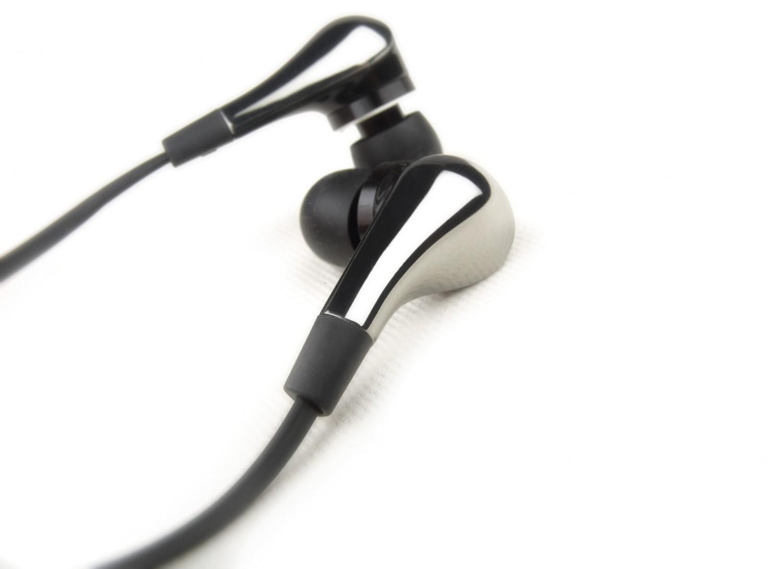 Kopfhörer InEar Samsung Level in im Test, Bild 1