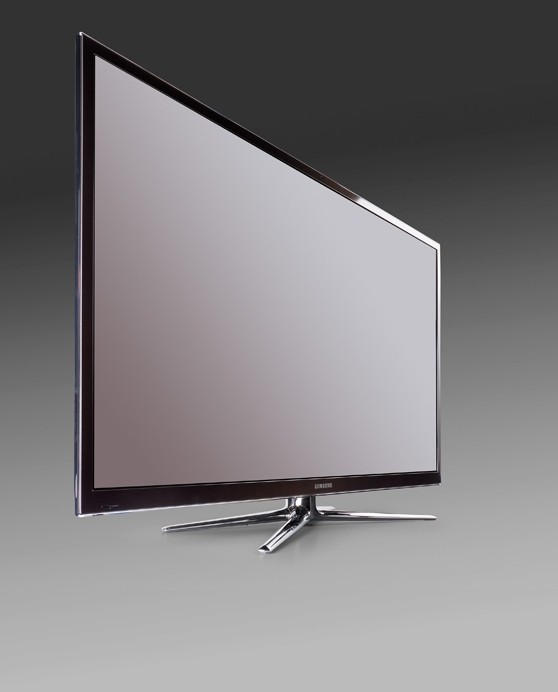 test fernseher samsung ps64e8090 sehr gut seite 1. Black Bedroom Furniture Sets. Home Design Ideas
