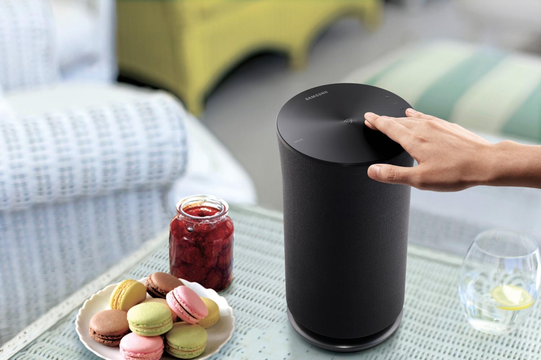 Wireless Music System Samsung R5, Samsung R3, Samsung R1 im Test , Bild 2