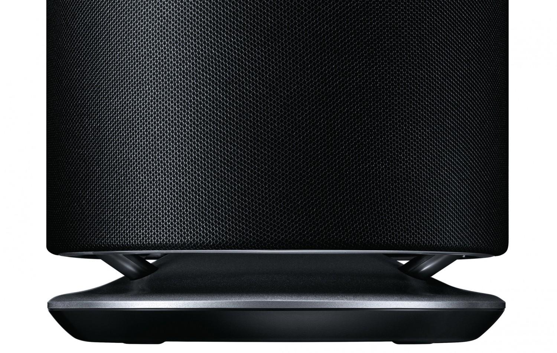 Wireless Music System Samsung R5, Samsung R3, Samsung R1 im Test , Bild 3