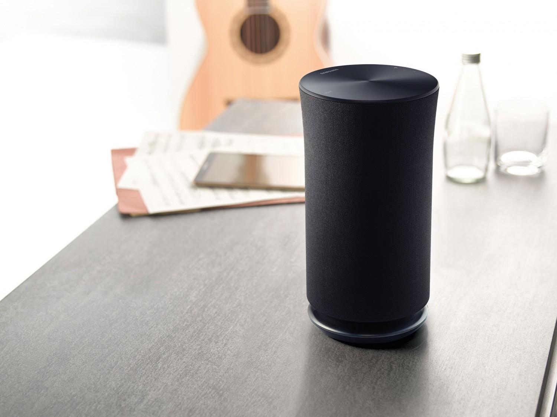 Wireless Music System Samsung R5, Samsung R3, Samsung R1 im Test , Bild 4