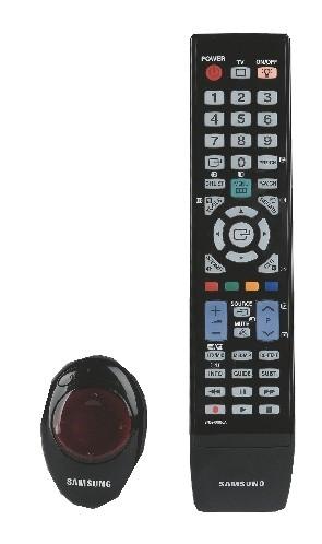 Fernseher Samsung UE40B7090 im Test, Bild 6