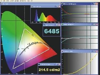 Fernseher Samsung UE40B7090 im Test, Bild 7