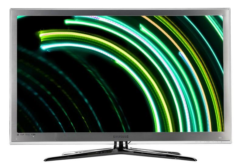 Fernseher Samsung UE40C8790 im Test, Bild 7