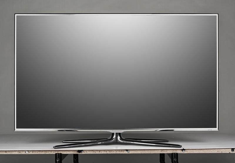 test fernseher samsung ue46d8090 sehr gut bildergalerie bild 1. Black Bedroom Furniture Sets. Home Design Ideas