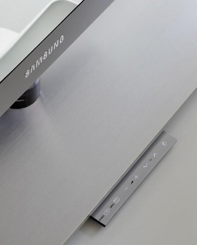 Fernseher Samsung UE55C9090 im Test, Bild 7