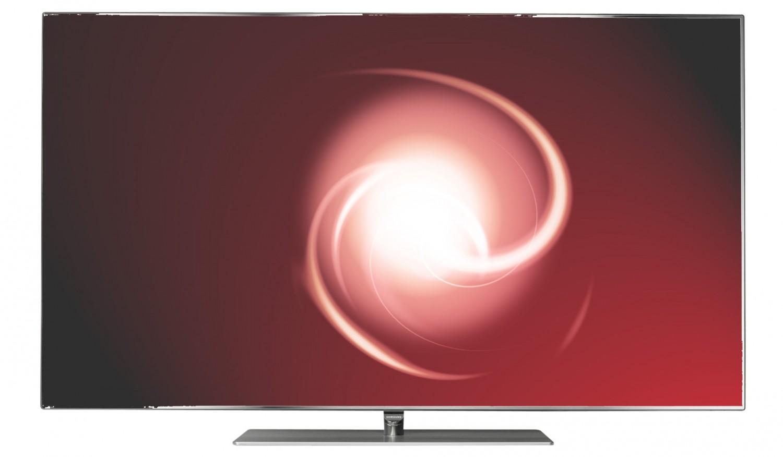 Fernseher Samsung UE60F7090 im Test, Bild 2