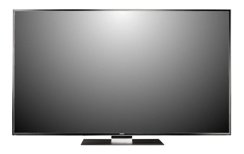 Fernseher Samsung UE65F9090 im Test, Bild 1