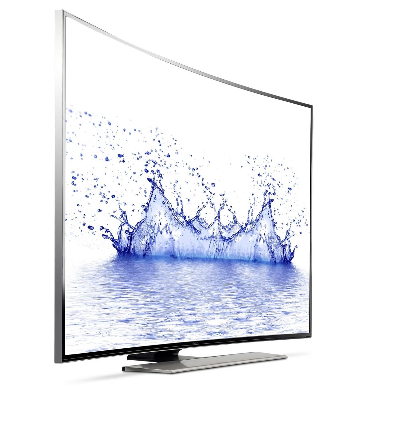 Fernseher Samsung UE65HU8590 im Test, Bild 1