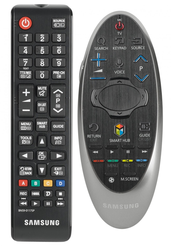 Fernseher Samsung UE65HU8590 im Test, Bild 2