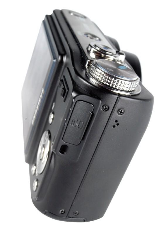 Digitale Fotoapparate (kompakt) Samsung WB500 im Test, Bild 7